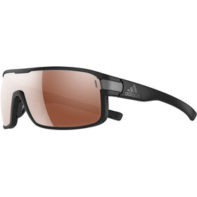 adidas Zonyk Gafas L, black matt/polarized